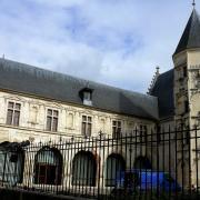 Bourges (18) L'Hôtel des Echevins