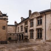 Bourges (18) L'Hôtel Lallemant