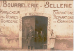 Bourrié Fulcran et Guiraudon-Bourrié Marie et leurs enfants