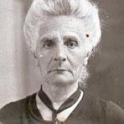 Guiraudon-Bourrié Marie 1945