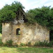 Brouennes meuse la chapelle saint pierre