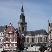 Cambrai 59 l eglise saint gery