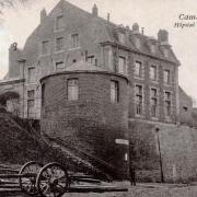 Cambrai 59 l hopital militaire cpa
