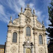 Cambrai 59 la chapelle des jesuites