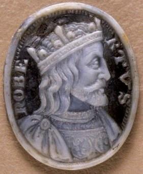 Camée de Robert II