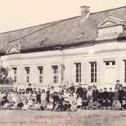Carlepont oise cpa la mairie ecoles