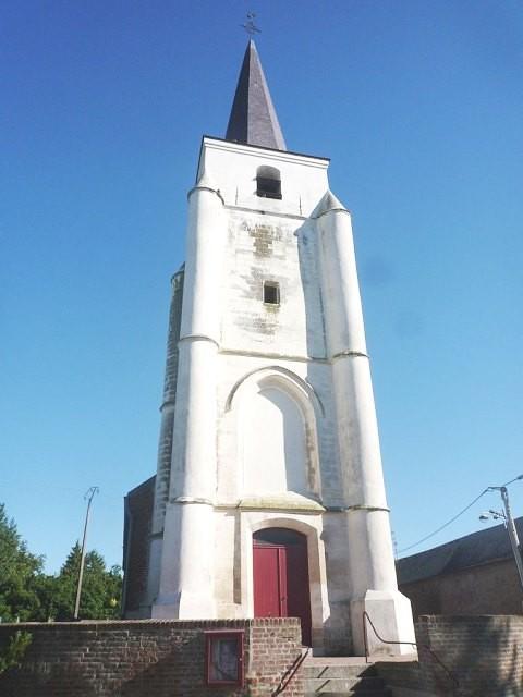 Caudry 59 audencourt l eglise saint barthelemy