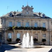 Caudry 59 la mairie