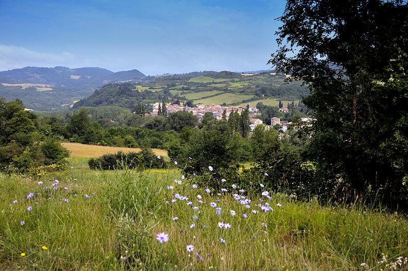 Ceilhes-et-Rocozels (Hérault)