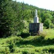 Ceilhes-et-Rocozels (Hérault) Rocozels, N-D de Pitié
