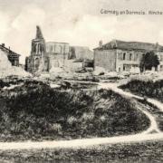 Cernay-en-Dormois (51) 1914-1918 CPA