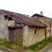 Cesse (Meuse) La Petite rue