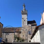 Chalon-sur-Saône (71) Chapelle de la citadelle