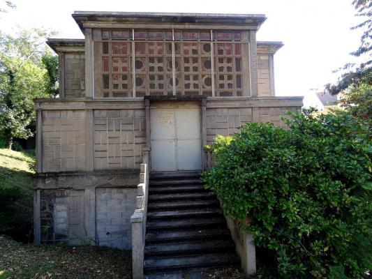 Chalon-sur-Saône (71) Chapelle de la colombière