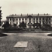 Chalon-sur-Saône (71) Collège de filles CPA