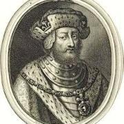 Charles III, estampe