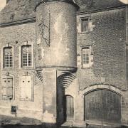Château-Porcien (08) Maison-forte Wignancourt CPA