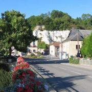 Château-Porcien (08)