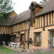 Château-Renard (45) Maison de l'Ile au Canada