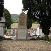 Chézy-sur-Marne (Aisne) Cimetière
