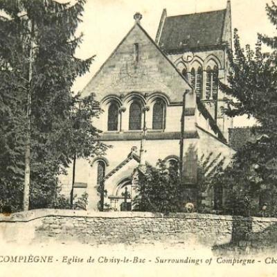 Choisy-au-Bac (60)