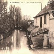 Clermont oise cpa la breche