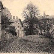 Clermont oise cpa la prison