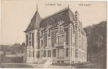 Clermont oise cpa la villa boudier