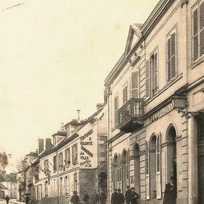 Clermont (60)