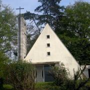 Clermont oise la chapelle de l hopital general