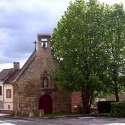 Clermont oise la chapelle des lardieres de bethancourtel