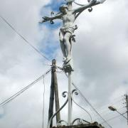 Clermont oise la croix saint laurent