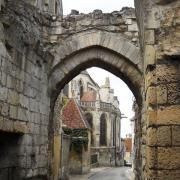 Clermont oise la porte nointel