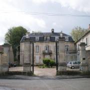 Clermont oise le chateau du fay