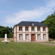 Cleuville seine maritime mairie