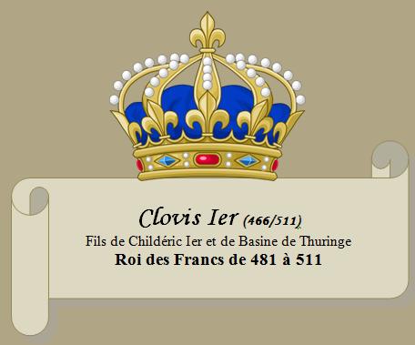 Clovis Ier