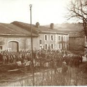 Colmey 54 1914 1918 cpa