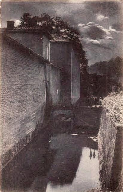 Colmey 54 le chateau de martigny cpa
