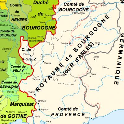 Il était une fois... mes ancêtres des Bouches-du-Rhône