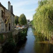 Corbigny (Nièvre) L'Anguison