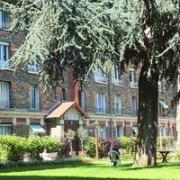 L'hôpital Kilford de Courbevoie