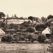 Courtenay (45) Château des princes CPA