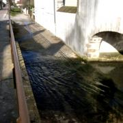 Courtenay (45) Rue des ponts