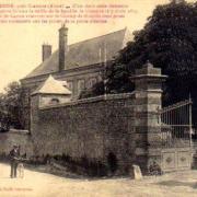 Craonne (Aisne) CPA Ferme Hurtebise