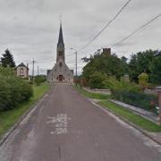 Craonne (Aisne) Eglise Saint Martin (de 1931)
