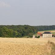 Craonne (Aisne) La ferme Hurtebise