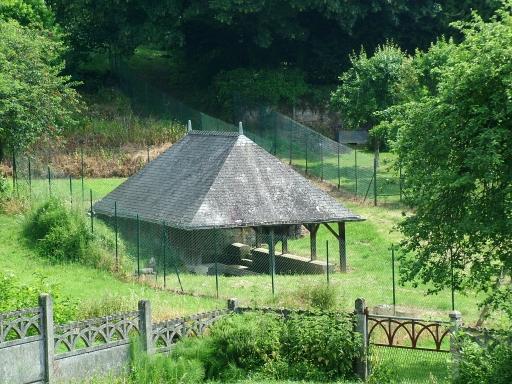 Craonnelle (Aisne) lavoir