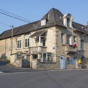 Craonnelle (Aisne) mairie