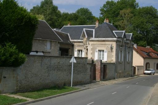 Craonnelle (Aisne)