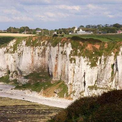 Criquebeuf-en-Caux (76)